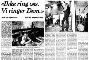 Artikkel 19710320 Aftenposten