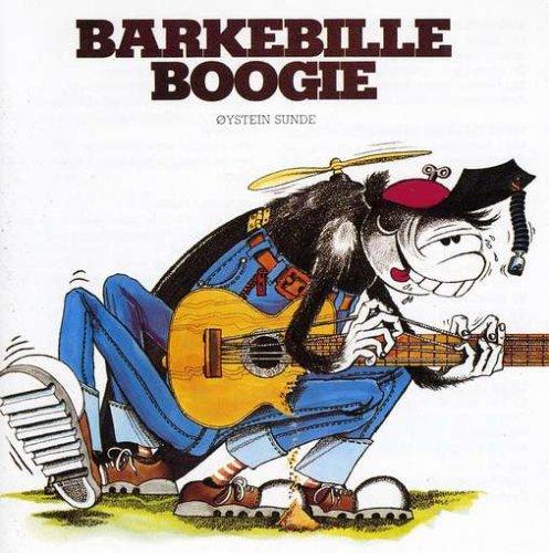 Barkebille Boogie