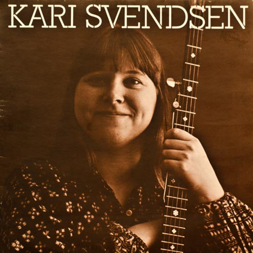 Kari Svendsen