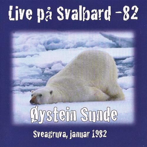 Live på Svalbard -82
