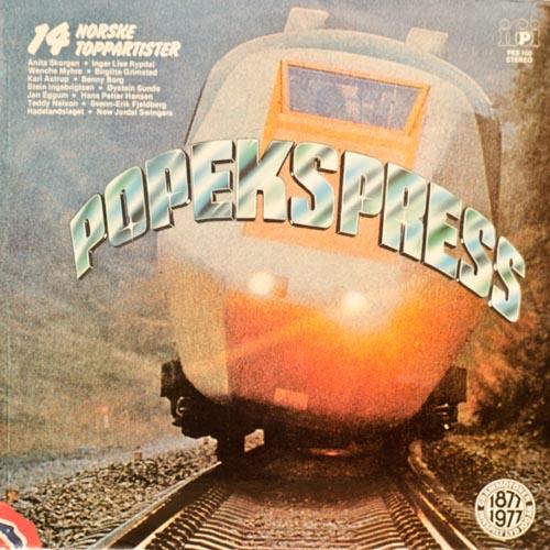 Popekspress