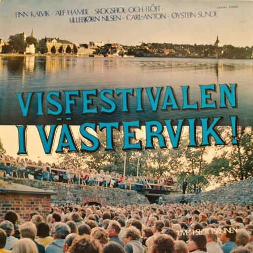 Visfestivalen i Västervik!