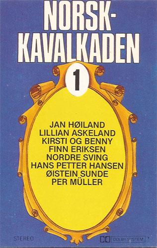 Norsk-kavalkaden 1