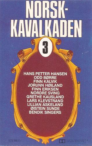 Norsk-kavalkaden 3